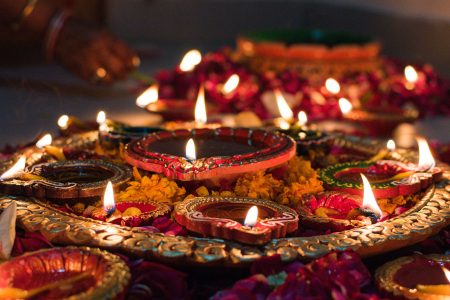 Diwali-Geschenkideen