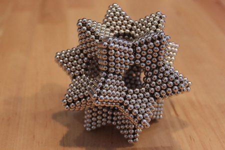 Magnetspielzeug